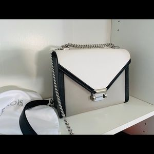 Michael Kors crossbody bag/ shoulder bag.